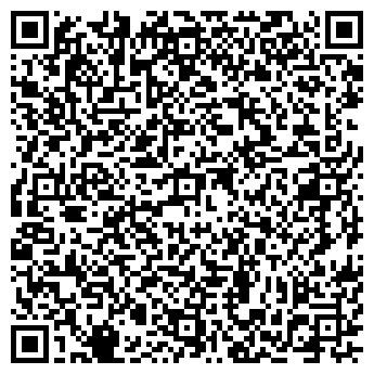 QR-код с контактной информацией организации BRAND FABRICA