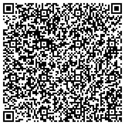 QR-код с контактной информацией организации ООО GENERATION BRAND AND COMMUNICATION