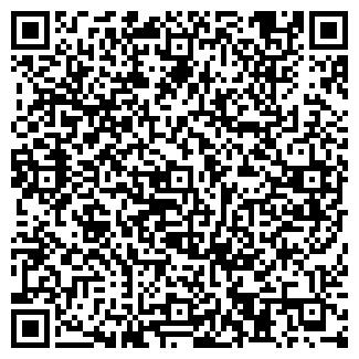 QR-код с контактной информацией организации IMAGE CLUB