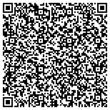 QR-код с контактной информацией организации JET DESIGN РЕКЛАМНОЕ АГЕНТСТВО ПОЛНОГО ЦИКЛА