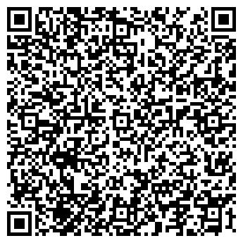 QR-код с контактной информацией организации APPLE ЦЕНТР