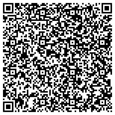 QR-код с контактной информацией организации ТЕАТРАЛЬНЫЙ ЦЕНТР НА КОЛОМЕНСКОЙ