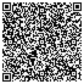 QR-код с контактной информацией организации ОКЕАН ТУРОВ