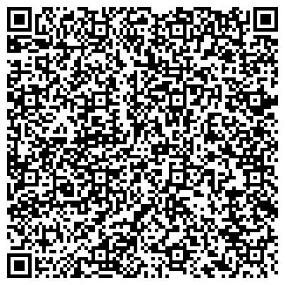 QR-код с контактной информацией организации ООО АТМОСФЕРА УСПЕХА