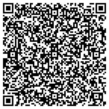 QR-код с контактной информацией организации LAGINA TRAVEL