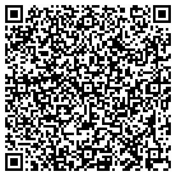 QR-код с контактной информацией организации СК СЕРВИС ПЛЮС