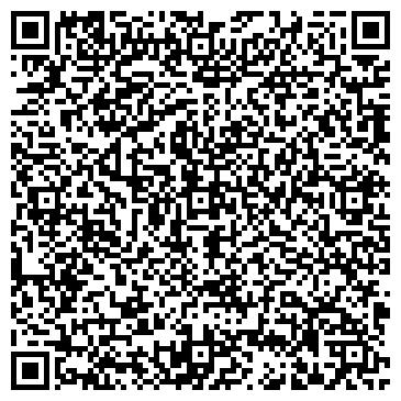QR-код с контактной информацией организации АМЕРИКА-ТРЭВЕЛ