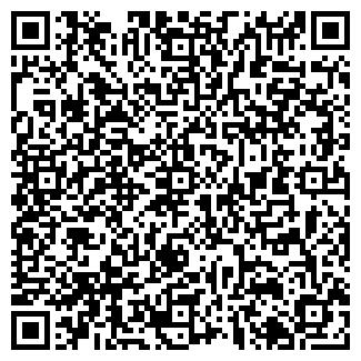 QR-код с контактной информацией организации ДЮСШ № 5