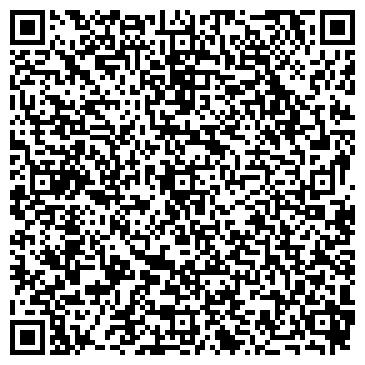 """QR-код с контактной информацией организации ЗАО Морской порт """"Беломорск"""""""