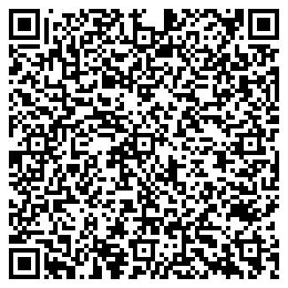 QR-код с контактной информацией организации АМИ