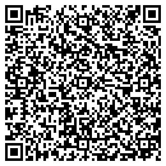 QR-код с контактной информацией организации ОТДЕЛСТРОЙ