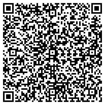 QR-код с контактной информацией организации МАМА
