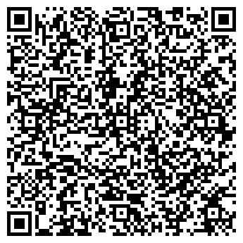 QR-код с контактной информацией организации ВЕСКА-ТУР