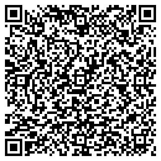 QR-код с контактной информацией организации ДАНО, ООО