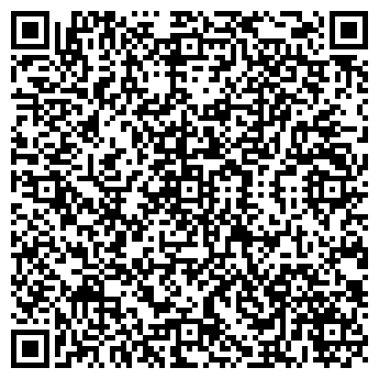 QR-код с контактной информацией организации ДИЛИЖАНС+