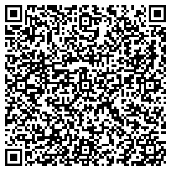 QR-код с контактной информацией организации ИМПЕРИЯ