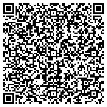 QR-код с контактной информацией организации АВНЮЖСКИЙ ЛЕСПРОМХОЗ, ФГУП