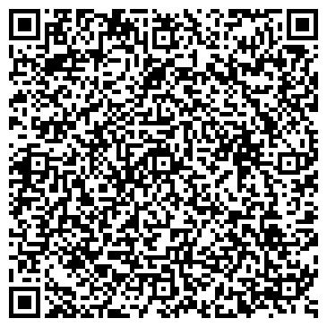 QR-код с контактной информацией организации АГЕНТСТВО СЕЛЬХОЗКОРМА, ЗАО