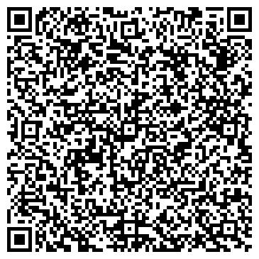 QR-код с контактной информацией организации ООО Магазин «Вологодские сувениры»