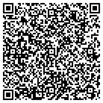 QR-код с контактной информацией организации КОМПАНИЯ САВ, ЗАО