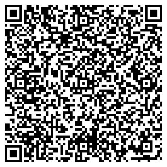QR-код с контактной информацией организации НЕВА ГАЛИОТ