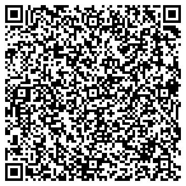 QR-код с контактной информацией организации НОВАЯ АЛЬТЕРНАТИВА