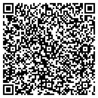 QR-код с контактной информацией организации НОТЕРИ