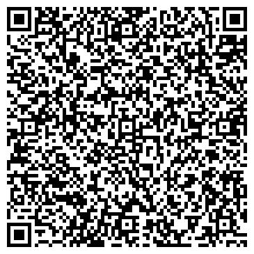 QR-код с контактной информацией организации ВОЛХОВСКАЯ ГЭС-6