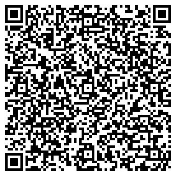 QR-код с контактной информацией организации ИГНАТОВА, ИП