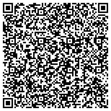 QR-код с контактной информацией организации ПРЫГ-СКОК