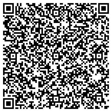 QR-код с контактной информацией организации ТРЭВЭЛ ЦЕНТР