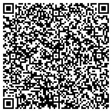 QR-код с контактной информацией организации ТУР ТОЧКА