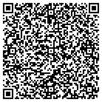 QR-код с контактной информацией организации ЭКОНОМНЫЕ ТУРЫ
