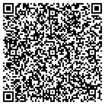 QR-код с контактной информацией организации ЮЖНЫЙ КРЕСТ