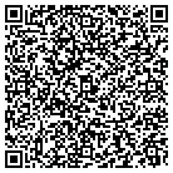 QR-код с контактной информацией организации БАЛТИЙСКИЙ ИНФОРМАЦИОННЫЙ ТЕХНИКУМ