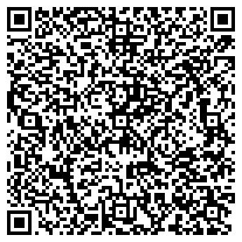 QR-код с контактной информацией организации АЛЬБАТРОС ЮГ