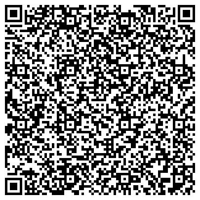 QR-код с контактной информацией организации ФГАУ «МНТК «Микрохирургия глаза» им. акад. С.Н. Федорова» Минздрава РФ