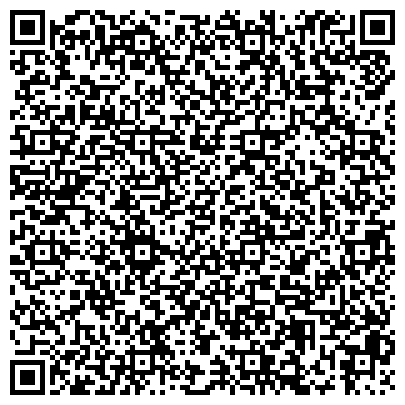 """QR-код с контактной информацией организации ФГБУН """"Институт археологии Российской академии наук"""""""