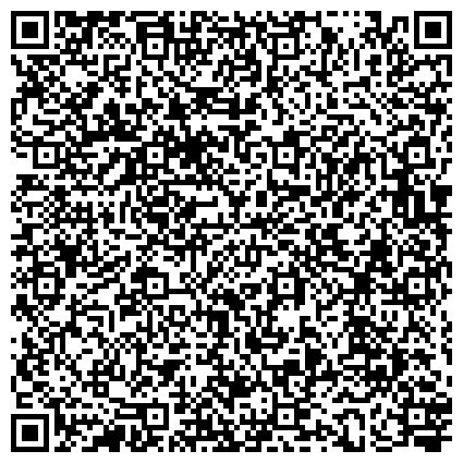 QR-код с контактной информацией организации «Киришская средняя школа №1 имени Героя Советского Союза  С.Н.Ульянова»