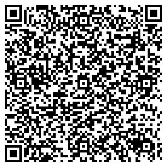 QR-код с контактной информацией организации ДУБРОВСКАЯ ТЭЦ-8