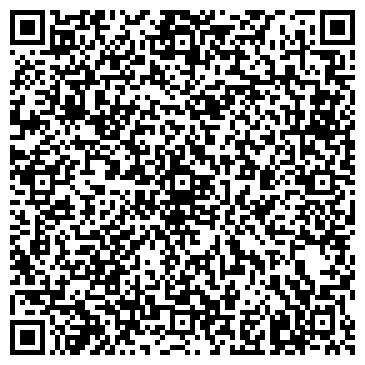QR-код с контактной информацией организации КИРОВСКОГО РАЙОНА ЛО ТЕПЛОВЫЕ СЕТИ