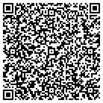 QR-код с контактной информацией организации ГОРОДСКАЯ БИБЛИОТЕКА