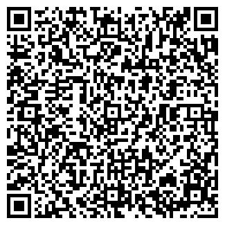 QR-код с контактной информацией организации ВОРОН