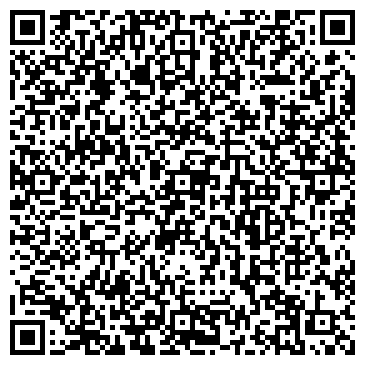 QR-код с контактной информацией организации КИРОВСКИЙ РАЙОН ЛО Г. КИРОВСК
