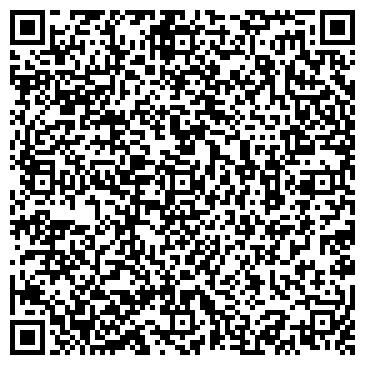 QR-код с контактной информацией организации КИРОВСКИЙ РАЙОН ЛО ПОС. МГА