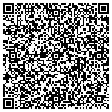 QR-код с контактной информацией организации КИРОВСКОГО РАЙОНА ОТДЕЛ УФМС РОССИИ ПО СПБ И ЛО