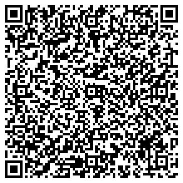 QR-код с контактной информацией организации КИРОВСКИЙ РАЙОН ЛО Г. ОТРАДНОЕ