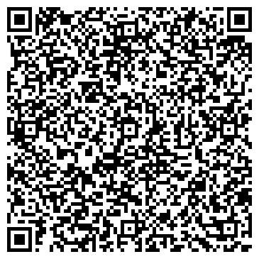 QR-код с контактной информацией организации КИРОВСКИЙ РАЙОННЫЙ ДОМ КУЛЬТУРЫ