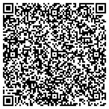 QR-код с контактной информацией организации КИРОВСКИЙ РАЙОН ЛО Г. ШЛИССЕЛЬБУРГ