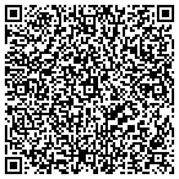 QR-код с контактной информацией организации КИРОВСКИЙ РАЙОН ЛО ПОС. МГА УЧАСТКОВАЯ
